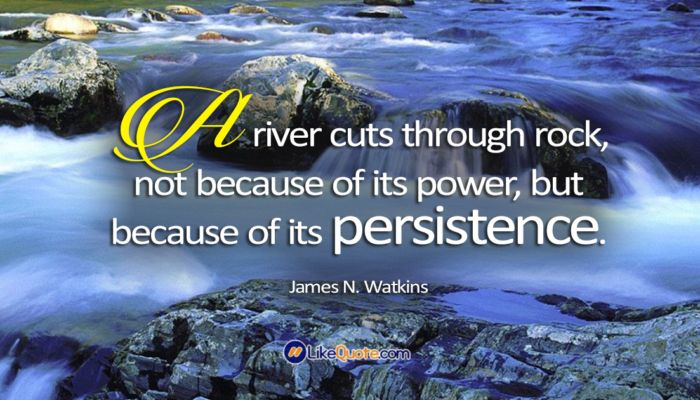 Persistence Motivational Quotes: Top 25+ Best Perseverance Quotes Ideas On Pinterest