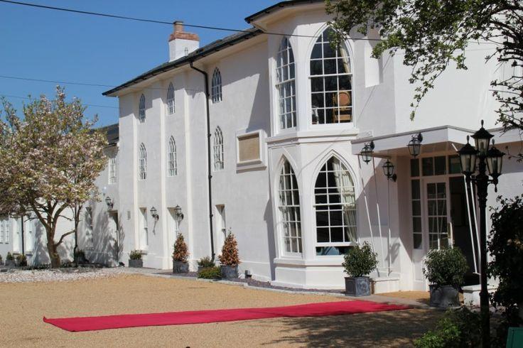 Tabor Group - Warwick House