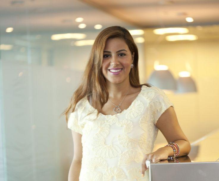 Daphne AL Middle Eastern Single Women