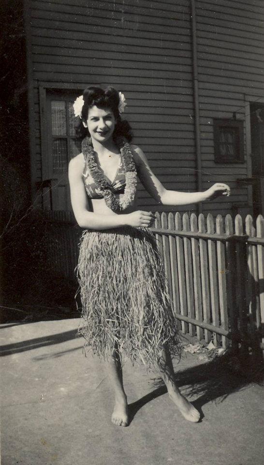 .  #vintage #tiki #hawaii