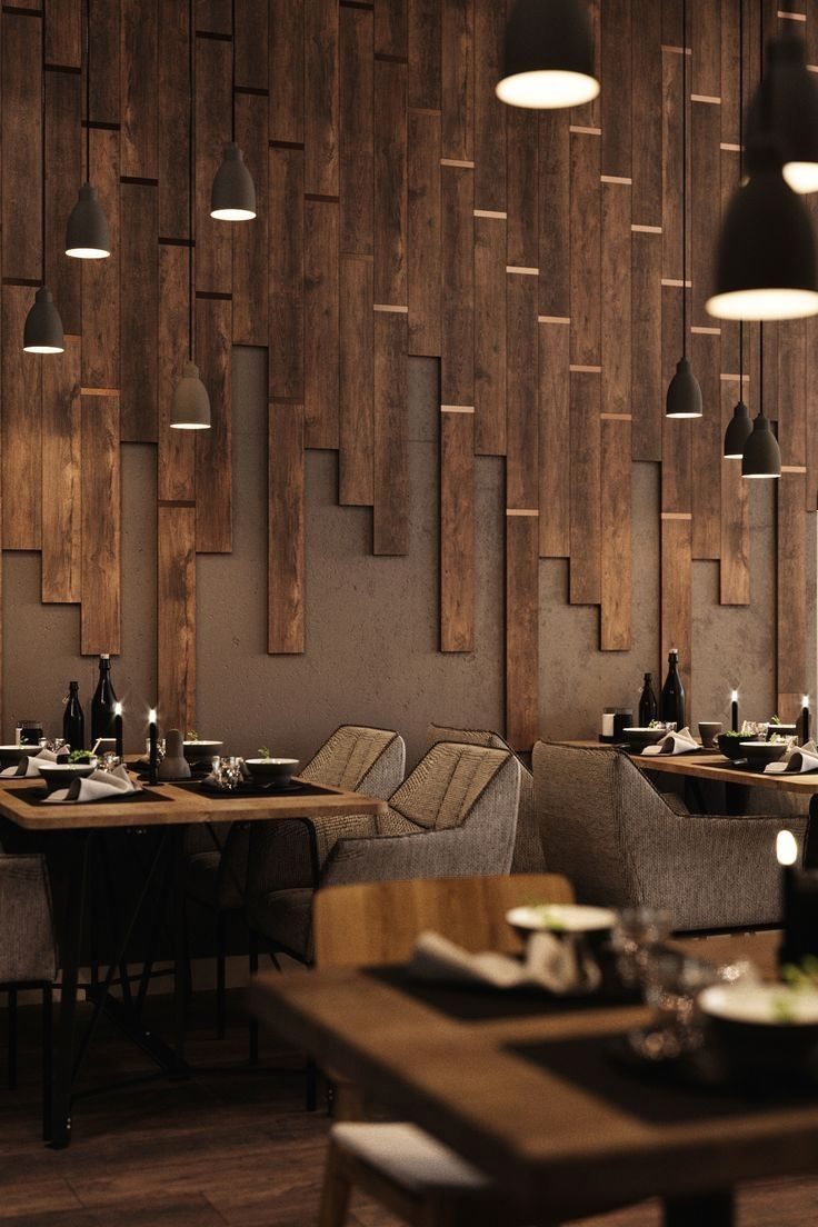 Pin by Céli Ne on Déco boutiques  Restaurant interior design