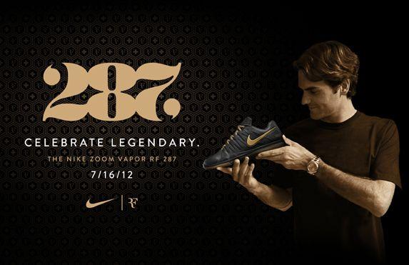 Federer #Publicidad
