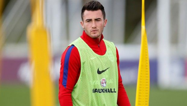 #MLS  NYCFC's Jack Harrison named to England Under-21 national team roster again
