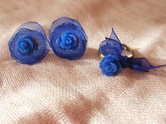 Blue feeling, by apafi, 40 Lei