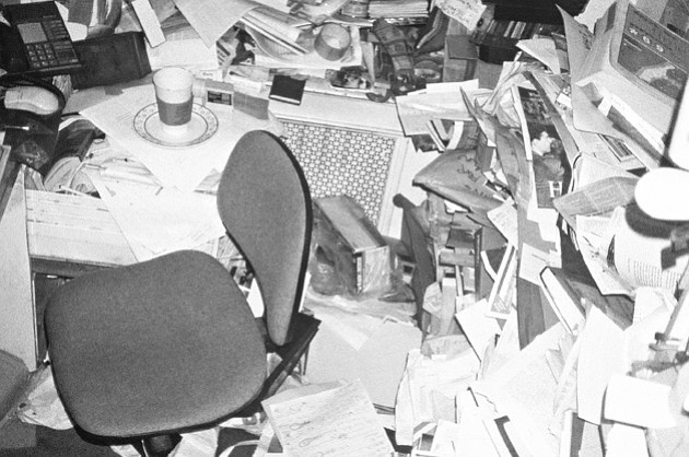 Cluttered Resume? Check Out These Resume Tips