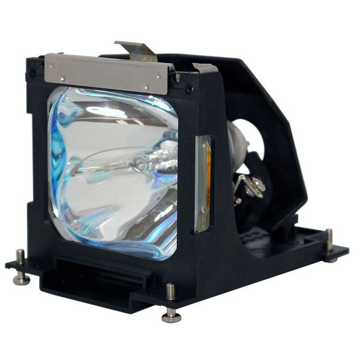 Genuine AL™ LV-LP11 Lamp & Housing for Canon Projectors - 150 Day Warranty