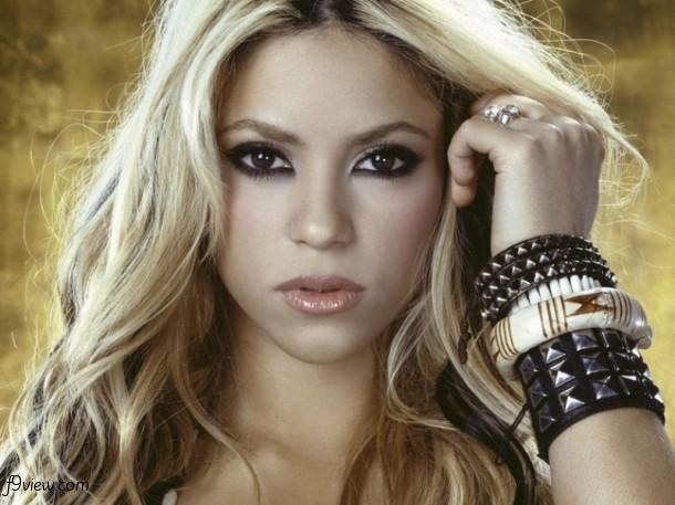 Do You Know About Shakira