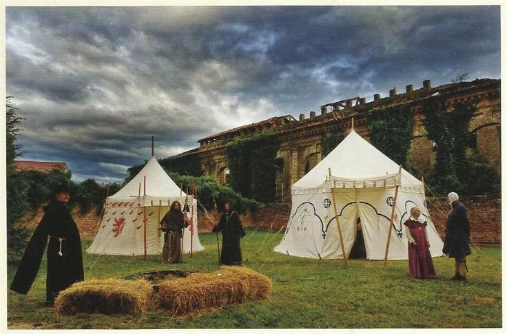 Expo Veneto: LA MARCILIANA - Events