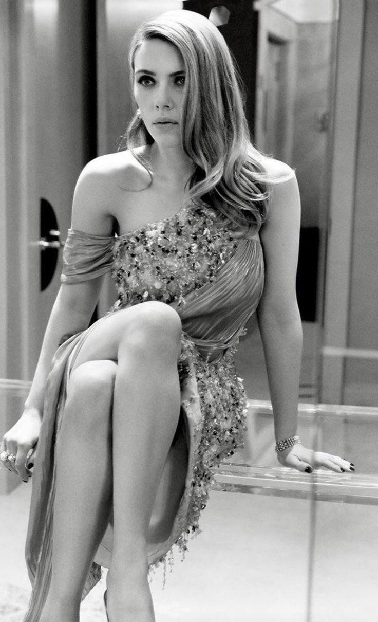 Scarlett Johansson Scarlett johansson photoshoot