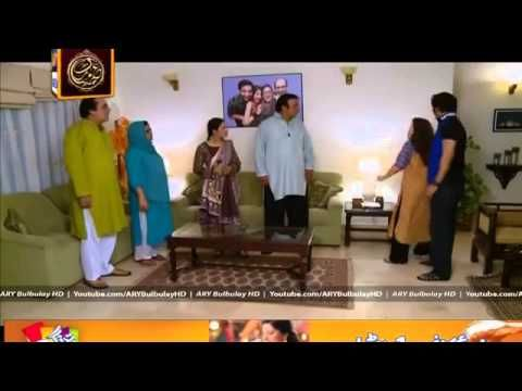Full Drama BulBula , Episode 303 , 29 July 2014 , Ary Digital