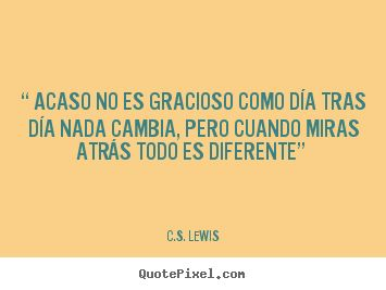 Frases C.S. Lewis