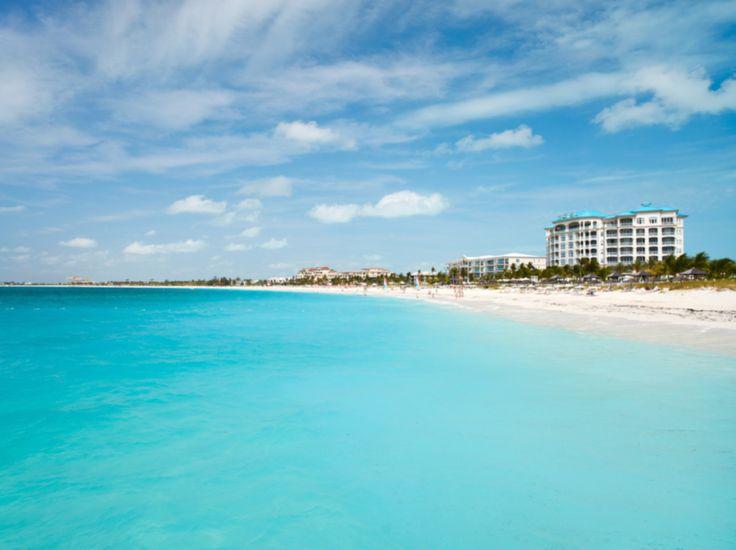 Världens bästa strand – topp 13 av våra finaste paradis | Allt om Resor