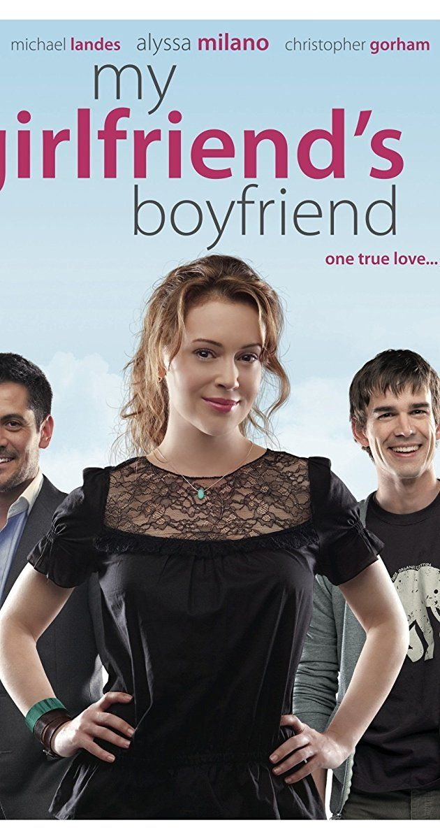 """Directed by Daryn Tufts.  With Christopher Gorham, Alyssa Milano, Michael Landes, Carol Kane. Jesse meets Ethan, someone she could finally fall in love with, but then she meets Troy, and now she has a dilemma. """"Solid story, quirky engaging characters with chemistry and a nice twist make this an enjoyable must-watch for romance fans."""""""