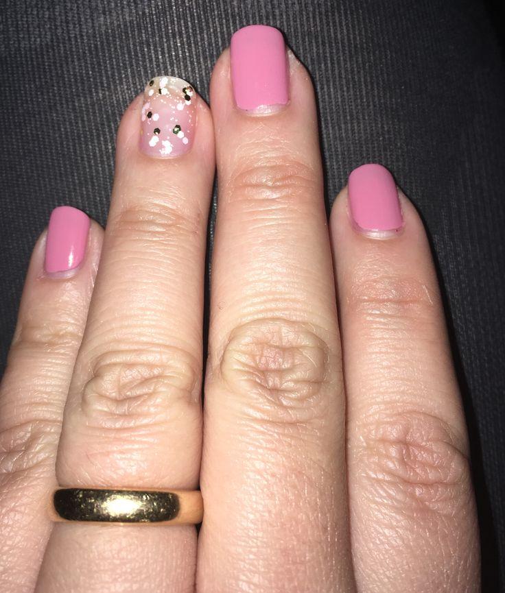 Le mie unghie con smalti Bottega Verde - nuova collezione