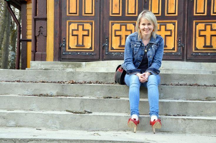 Kobieta i życie Web - blog - Start Styl życia, zdrowie, profilkatyka natyra. Zapraszam na www.kobietaizycieweb.pl