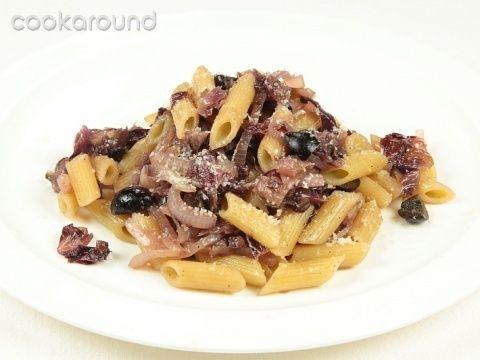 Pasta al radicchio rosso: le Vostre ricette | Cookaround