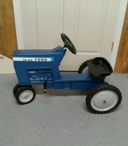 Tractores de cuerda vintage ebay