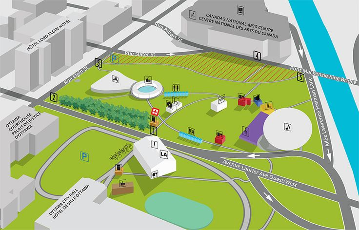 Jazz-2014-On-Site-Map