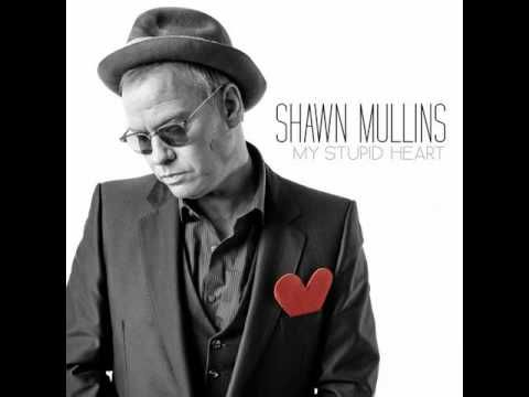 Shawn Mullins - Ferguson - YouTube