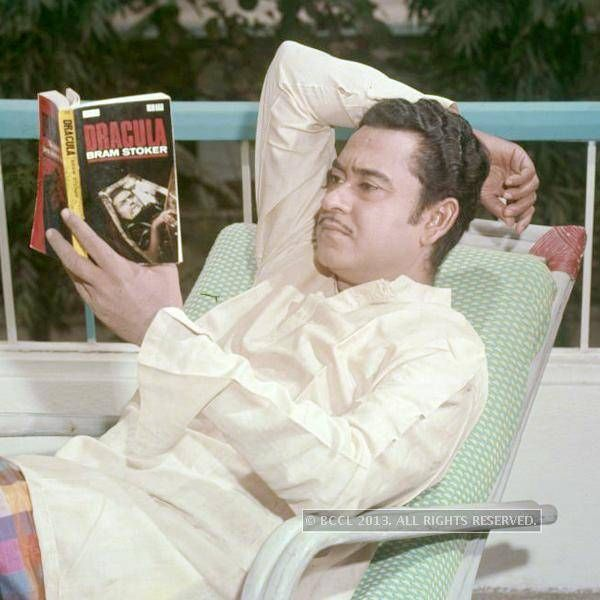 Kishore Kumar's TOI Archives - 100 Years of Indian Cinema