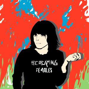 Screaming Females – Cake Shop NYC,  2007