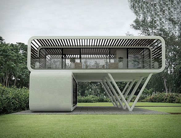 Modular Living best 25+ modular housing ideas on pinterest | compact house