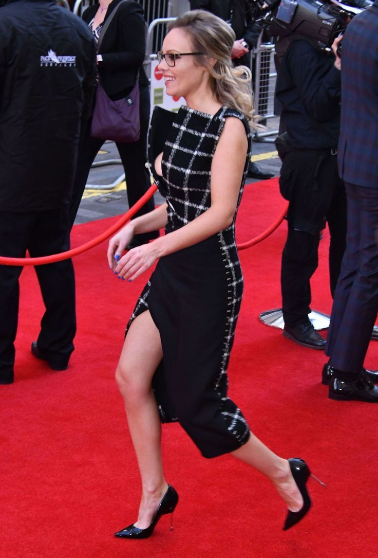 image result for michelle dewberry legs and heels