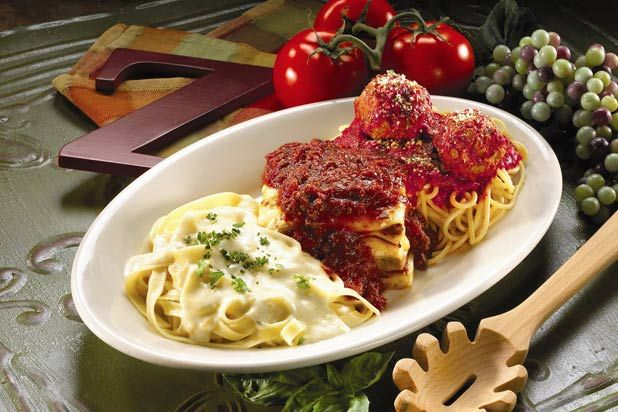 America's 12 Best Italian Restaurant Chains (Slideshow)
