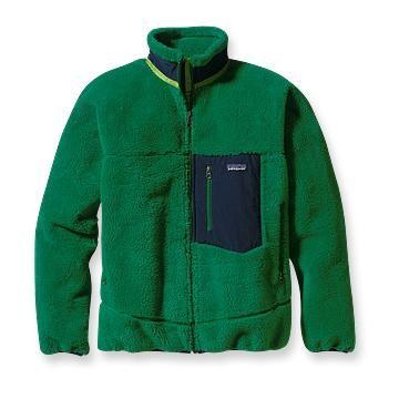 Patagonia Men's Classic Retro-X Jacket. $199.