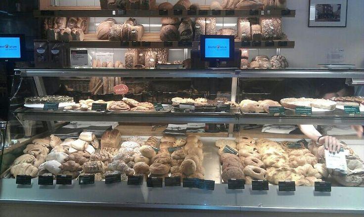 Beste bio bäckerei in berlin