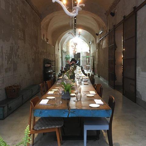 Firenze, 07. June 2017 #toskana #toscana #poggibonsi #san #gimignano #italien #italy #colle #de #val #elsa #casaglia #radda #chianti #firenze #florenz #florence #tafel #tisch