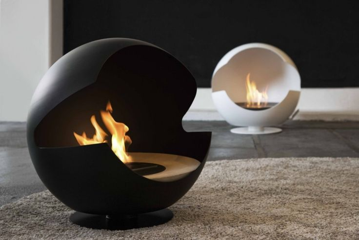 Portable Fireplace Indoor Electric | Fireplace | Pinterest ...