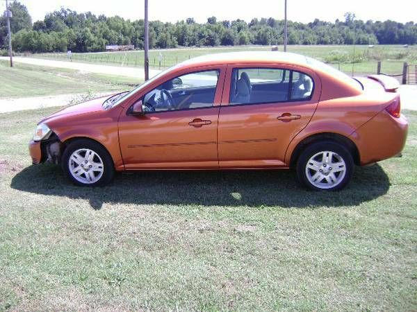 2006 Chevy Cobalt LT - $3500 (NE ARK) ~ 10.20.13
