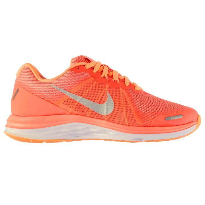Nike | Nike Dual Fusion X 2 Trainers Ladies | Ladies Trainers