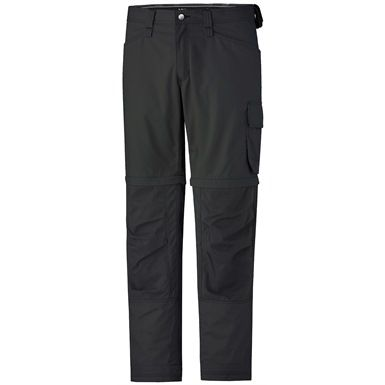 These NEW #HellyHansen 76453 San Diego Zip Off Pants features a zip off solution on the legs, together with an option to increase length of leg by 5 cm.