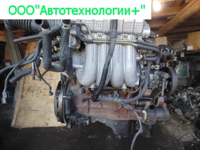 купить бу автозапчасти  маховик ,двигатель 4g64  6700 руб.