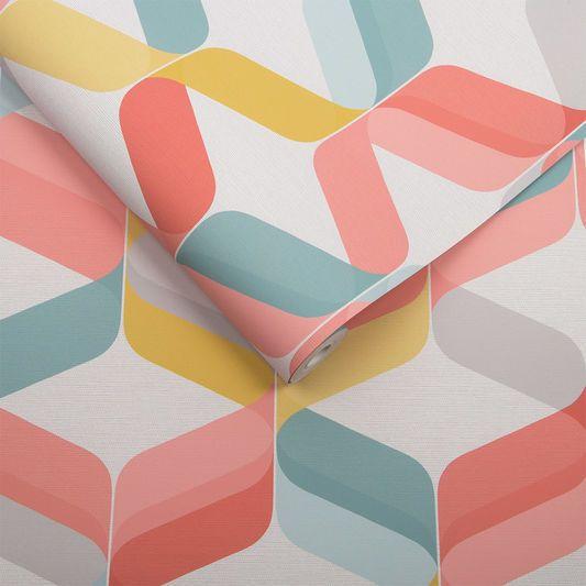 Best 25+ Bright wallpaper ideas on Pinterest | Pink wallpaper with ...