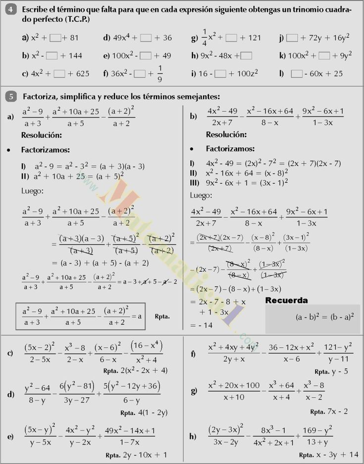 215 best matematicas images on Pinterest | Cuadernos de matemáticas ...