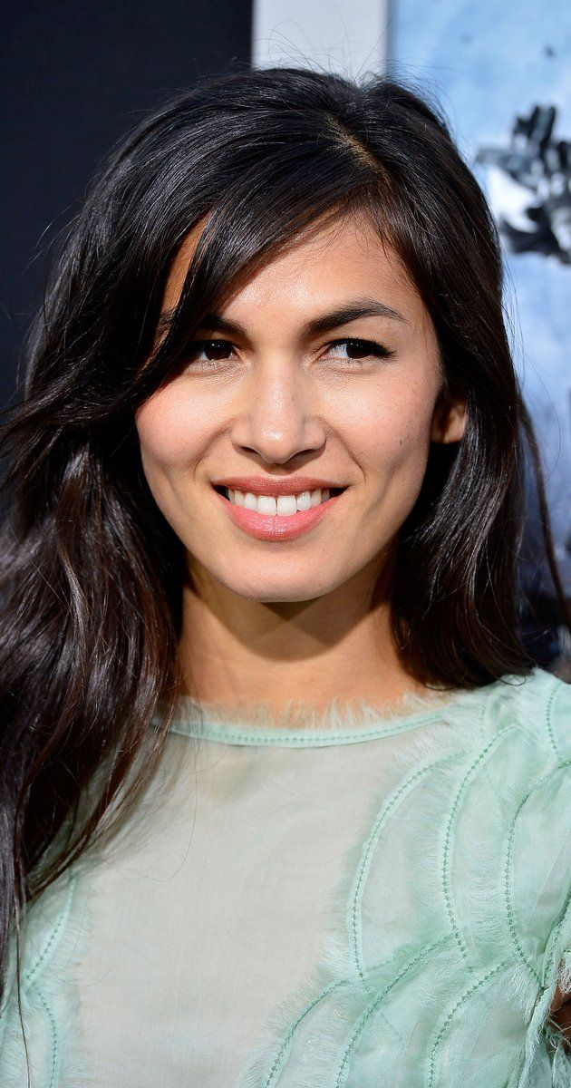 Elodie Yung, Actress: G.I. Joe: Retaliation. Elodie Yung was born in Paris, France, of Cambodian and French descent. She grew up in Seine-saint-Denis, in Le Bourget, where she practiced karate and obtained her black belt. She graduated from University of La Sorbonne in Paris and has a law degree. She then decided to study acting at London Academy of Music and Dramatic Art in London.