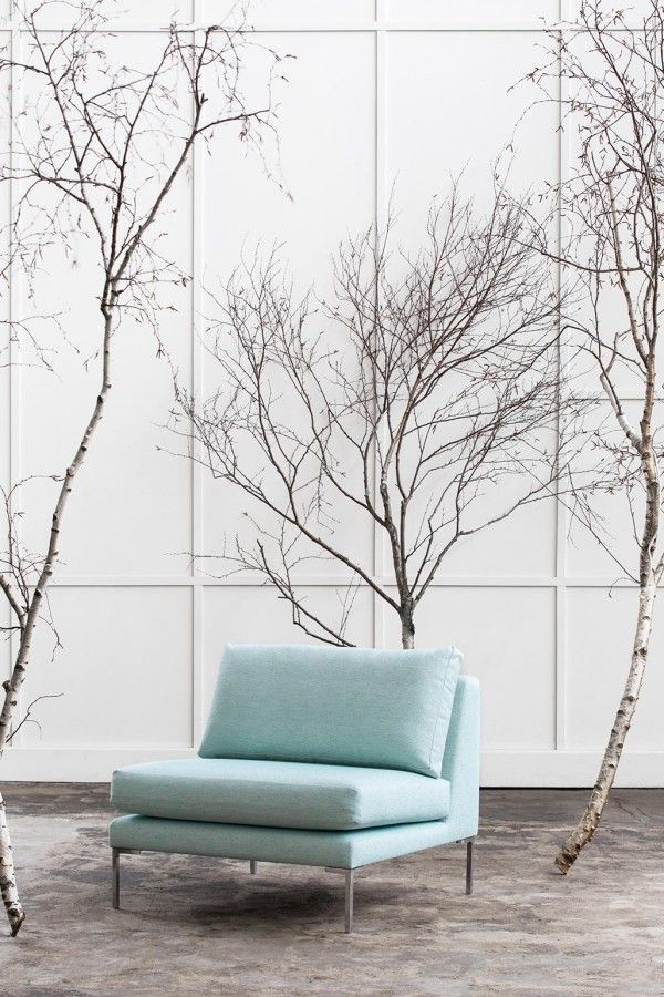 Ca you even believe that this is OUTDOOR furniture!? Australian designed and made. Photo: Martina Gemmola.
