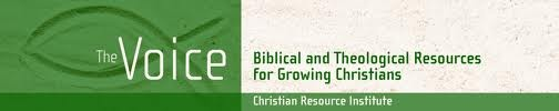 THE VOICE is the Internet web site of CRI/Voice, Institute, a global and ecumenical ministry dedicated to providing biblical and theological resources for growing Christians.