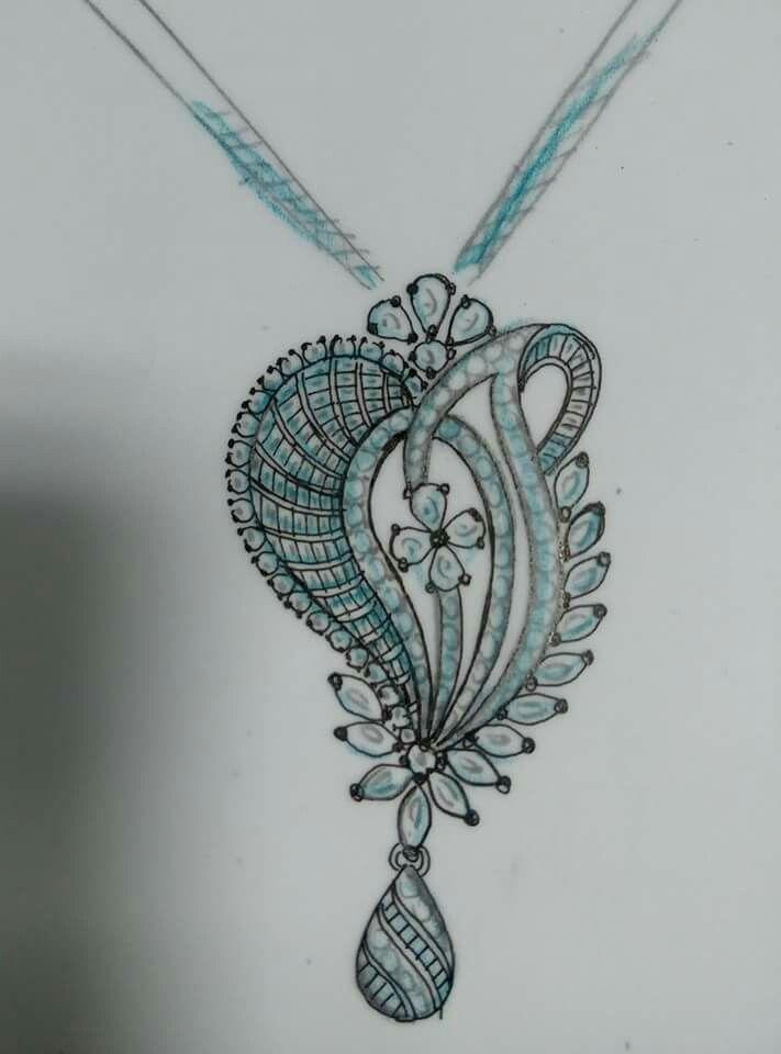 1000+ images about DESIGN SKETCHES 2 ( world jewellery ...