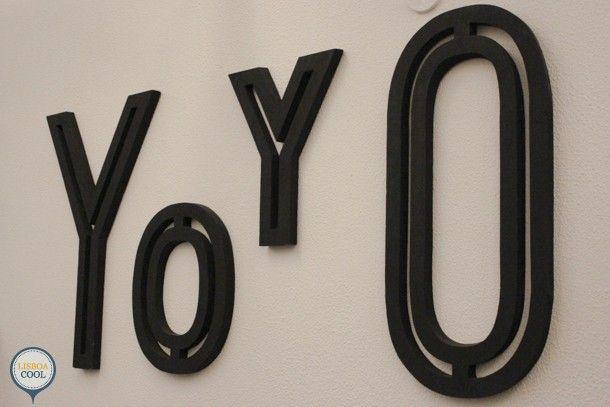 Lisboa- Yoyo Objects