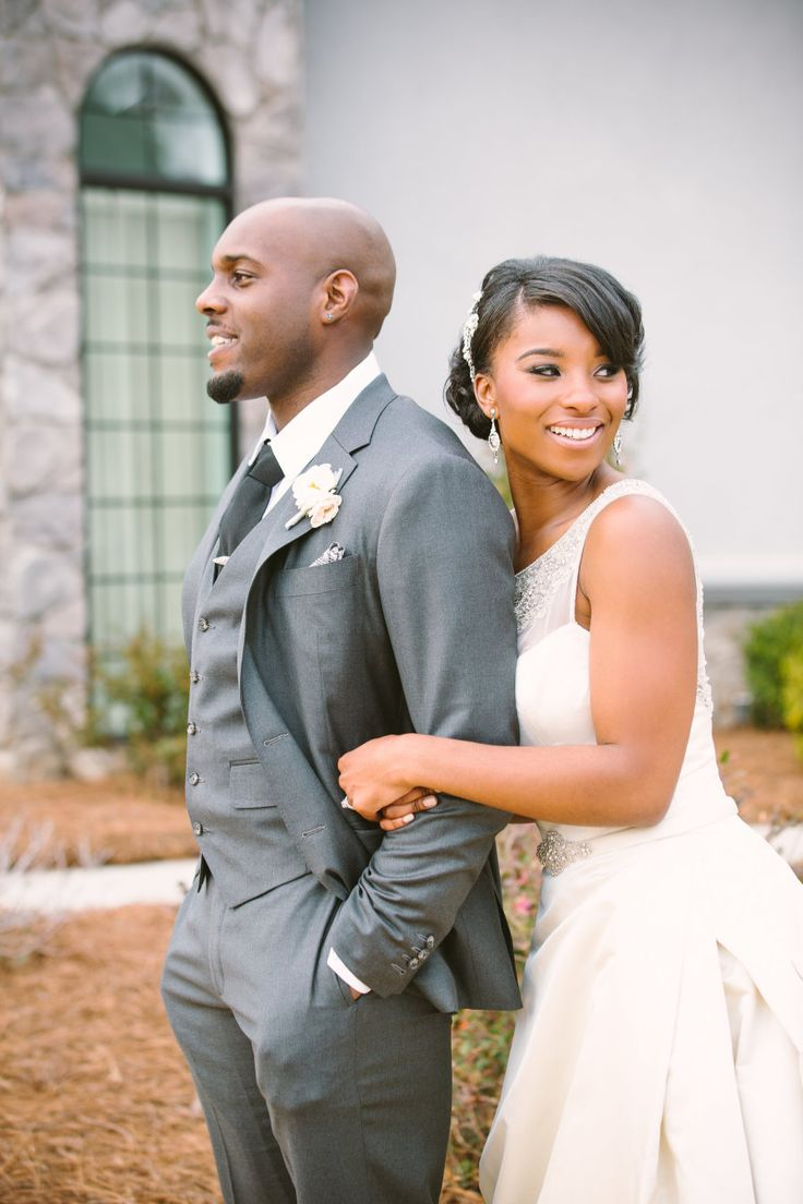 506 best the perfect pic images on pinterest marriage, wedding Wedding Blog African American glamorous spring wedding in charlotte african american wedding blog