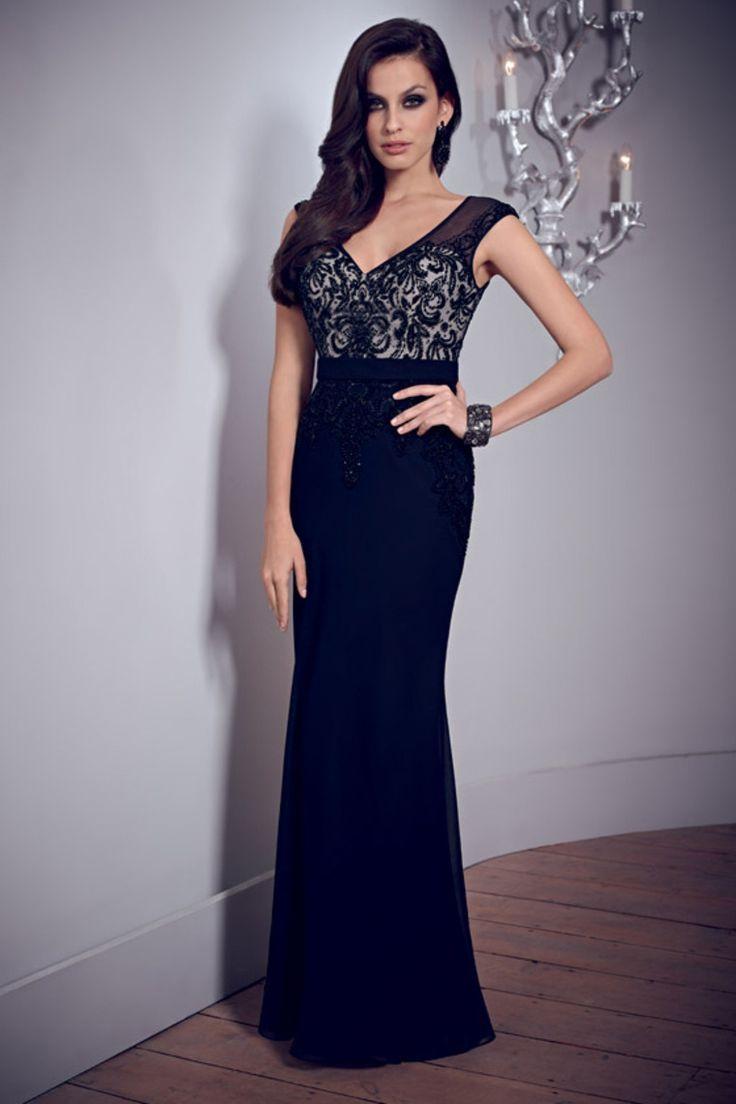 size 8 long formal dress visalia