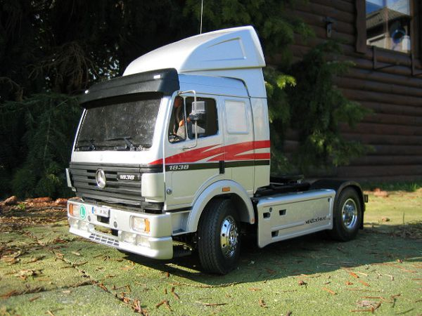 Mercedes-benz sk photo - 1
