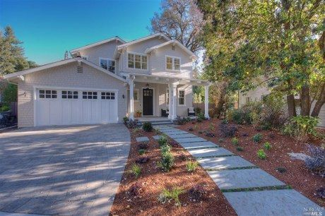Check Out The Home I Found In San Anselmo House Styles
