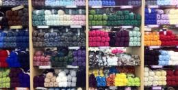 Wool & Linen | The Fabric Warehouse