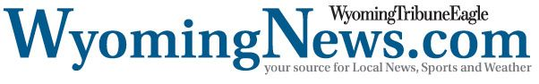 The Wyoming Tribune Eagle provides news updates for the state of Wyoming. www.WyomingNews.com