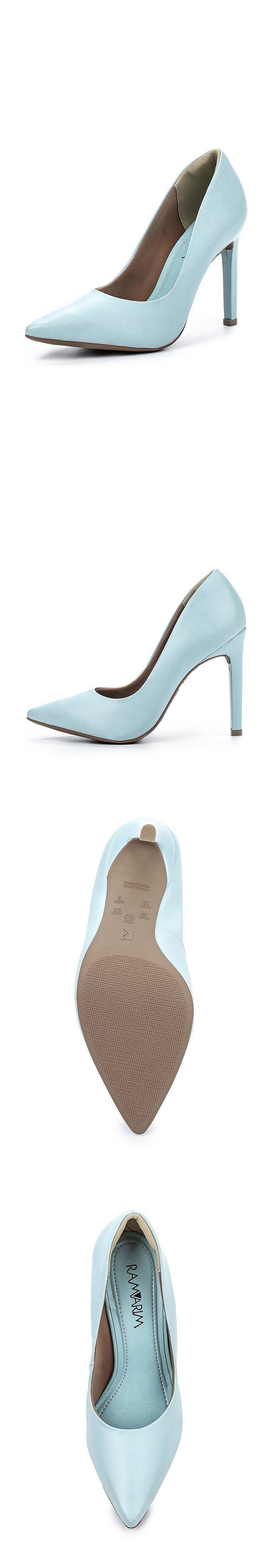 Женская обувь туфли Ramarim за 3899.00 руб.
